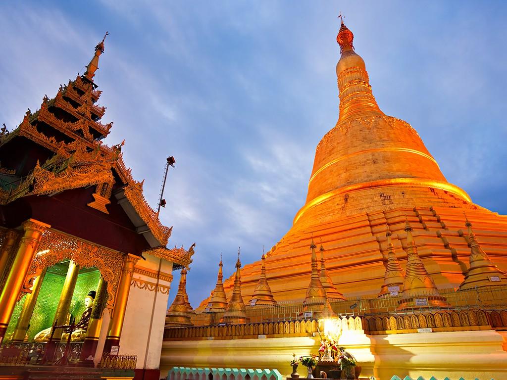les démarches pour partir en birmanie
