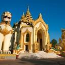 Partir en Birmanie