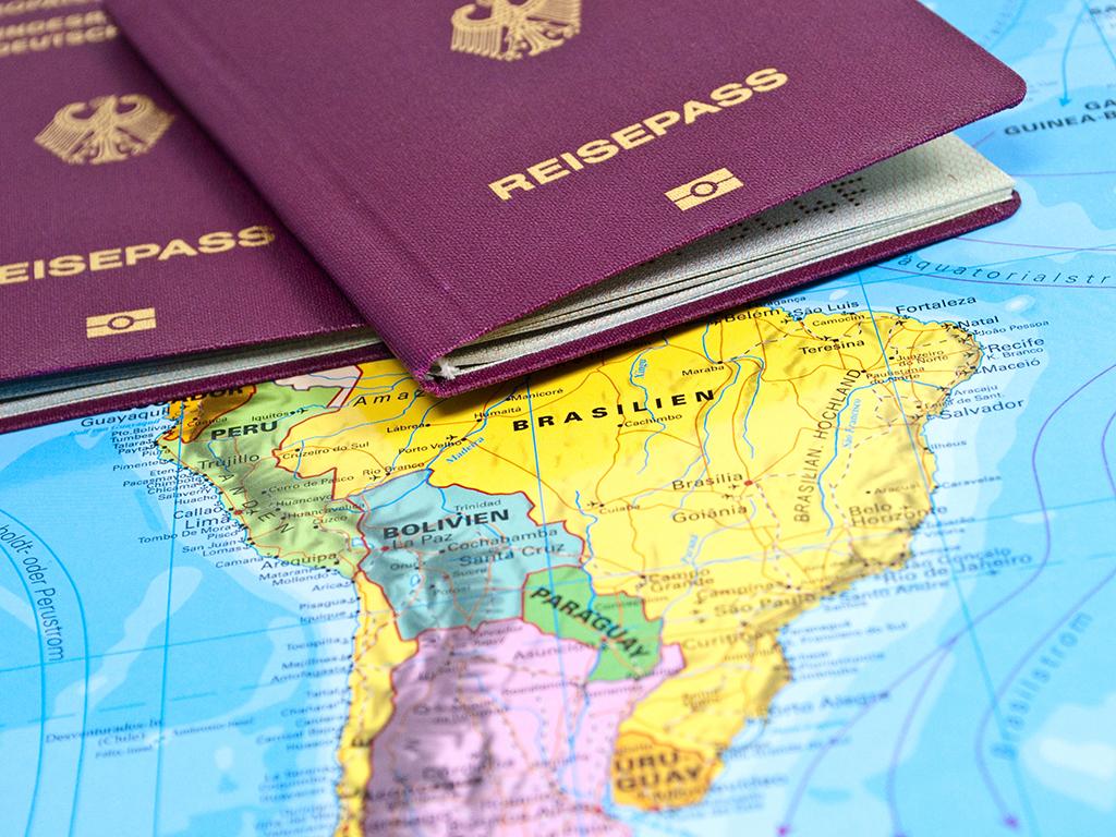 Les Démarches pour Partir en Argentine