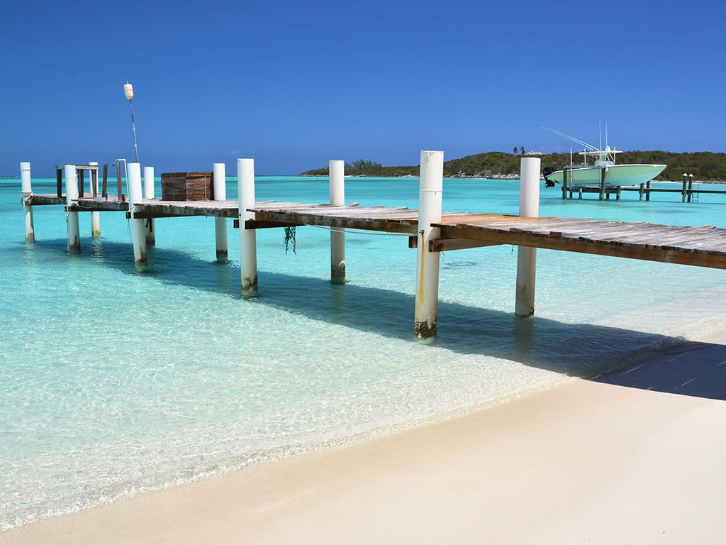 démarches pour partir aux bahamas