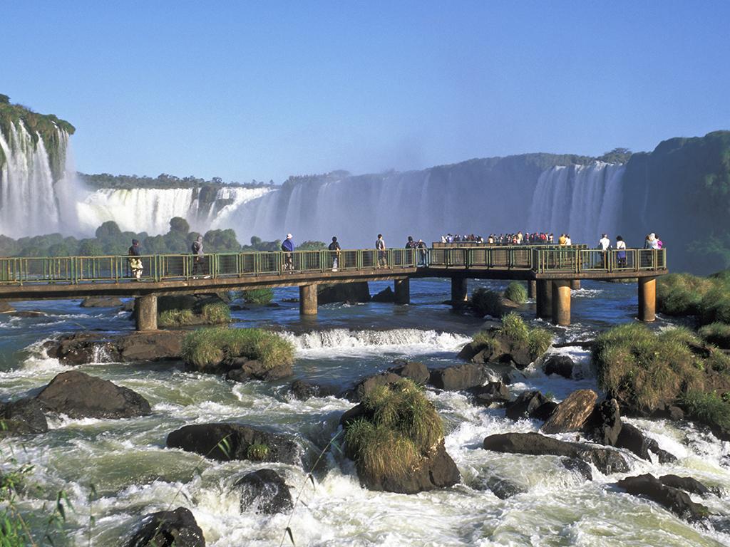 Travailler et étudier au Brésil