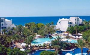 Grand Hotel Residencia, Grande Canarie