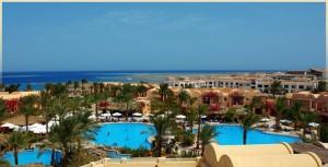 Iberotel Makadi Beach Hotel, Egypte
