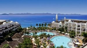 Princesa Yaiza Resort Hotel, Lanzarote