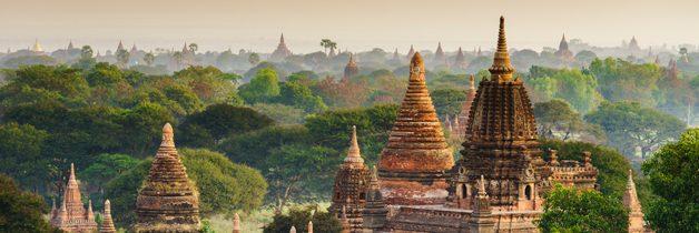 5 bonnes raisons de partir en Birmanie!