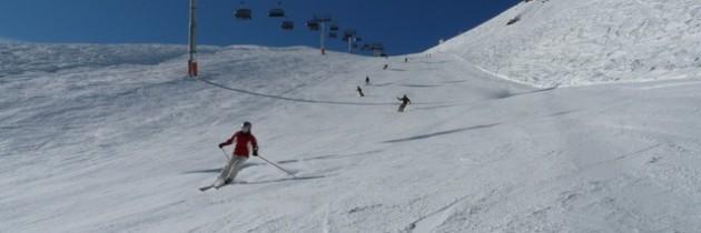 Les meilleures stations de ski pour un voyage en famille en Suisse