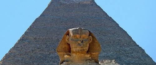 Egypte : partir en plein été folie ou pas