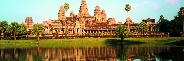 Les 5 destinations incontournables du Cambodge