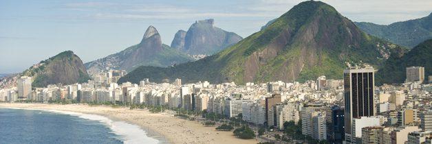 Que vous vient-il à l´esprit quand vous entendez «Brésil» ?