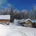 La location de chalet pour l'hiver 2015