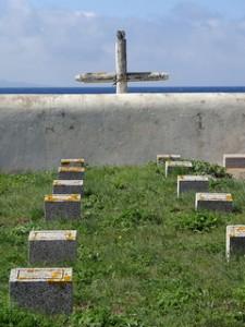 lavezzi cimetière