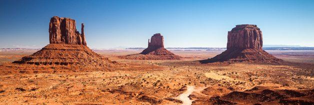 Voyage dans l'Ouest Américain: Les immanquables