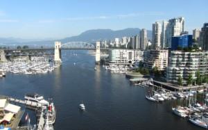 Séjour linguistique à Vancouver