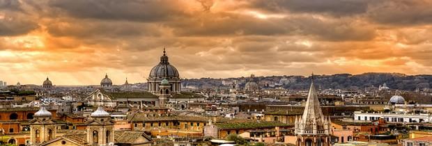 4 bonnes raisons de visiter l'Italie