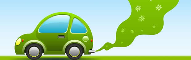 Optons pour la location de voiture, restons ami avec l'environnement!