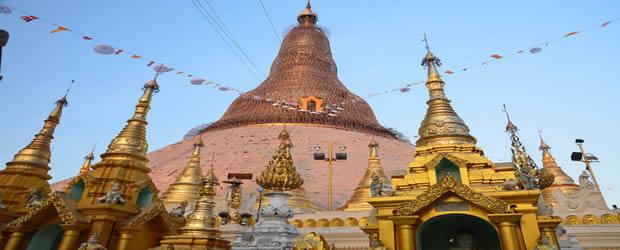 pagode 1