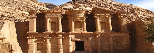 Voyage aventure en Jordanie: entre nature et culture