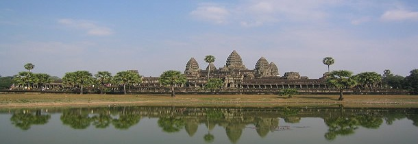 À la découverte des temples d'Angkor et de Siem Reap