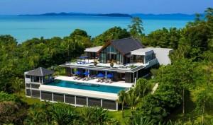 Villa à louer Phuket Thaïlande