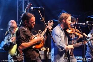 La Roche Bluegrass Festival_umoov