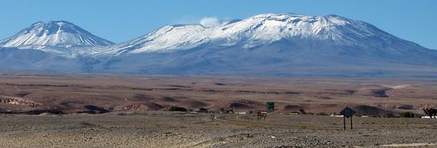 5 endroits qui vont vous donner envie de faire vos valises pour le Chili
