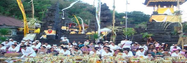 Elégance Balinaise, féminité et spiritualité