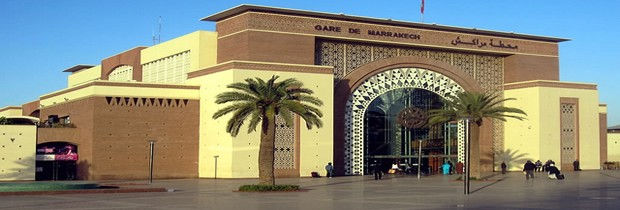 Idée d'itinéraire : trois jours de Marrakech à Fès