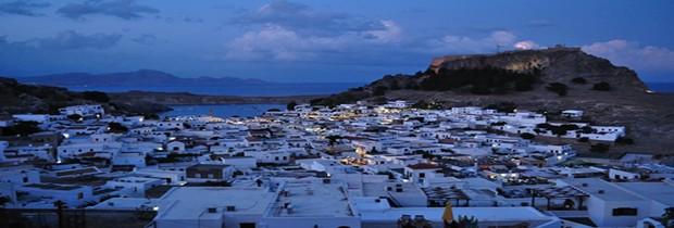 Les îles Grecques en toute saison et pour tout type de voyageurs