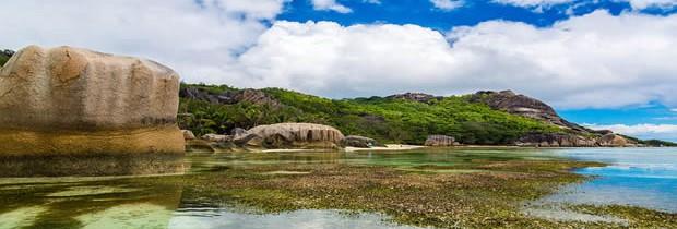Seychelles: les trois plus belles îles
