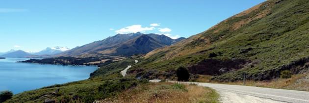 Voyager en Nouvelle Zélande, quel moyen de déplacement utiliser