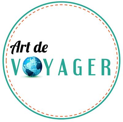 Logo Art de Voyager