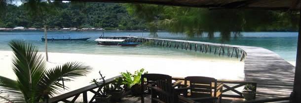 Sulawesi, une belle île paradisiaque