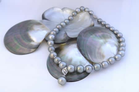 perles tahiti