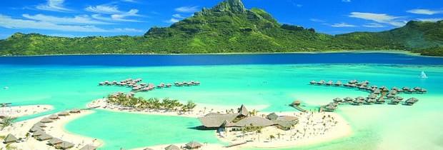 Tahiti et ses merveilles