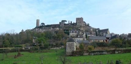 Que faire en Corrèze en 3 jours