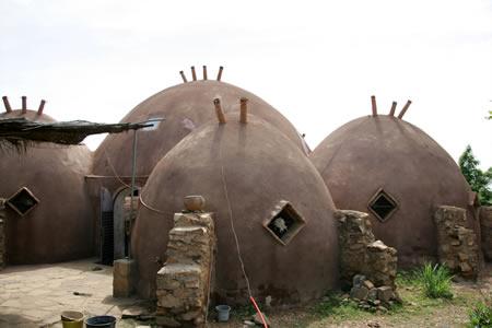 Bandiagara Mali