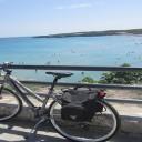 L'Emporda à vélo, entre vignobles et mer