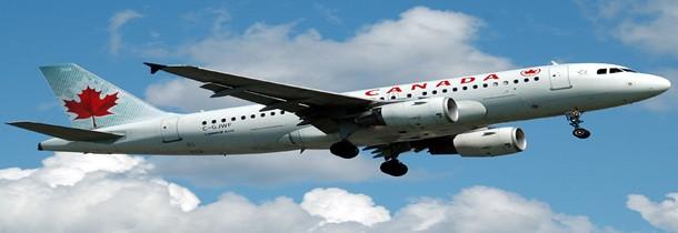 Quelle compagnie aérienne choisir pour aller au Canada ?