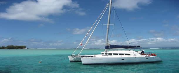 croisière catamaran 2