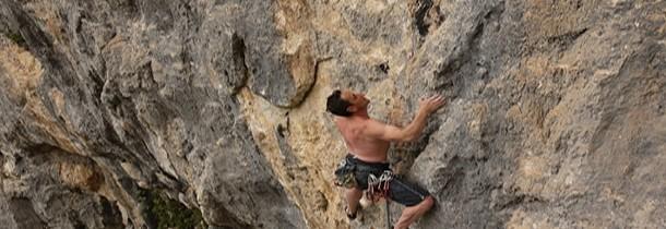 Pratique de l'escalade: quels équipements choisir?
