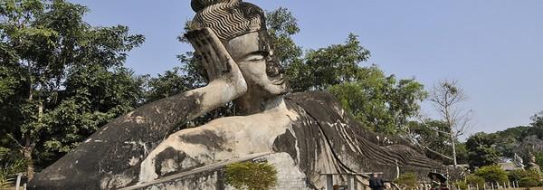 Le Laos, destination de découvertes et d'aventures