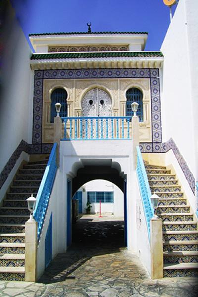 tunis modifié