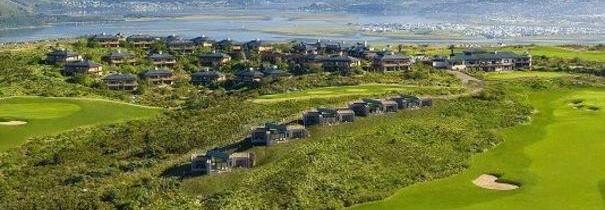 Sélection des plus beaux parcours Golf en Afrique du Sud