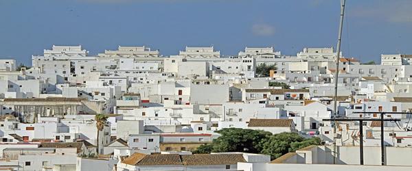 Andalousie Espagne