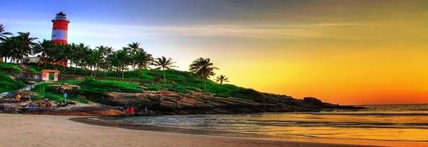 Kerala, une destination phare de l'écotourisme en Inde