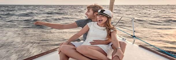 Pour vos vacances, découvrez la location de bateau entre particuliers