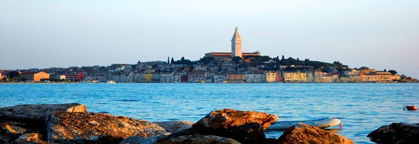 Les plus belles zones de navigation en Croatie