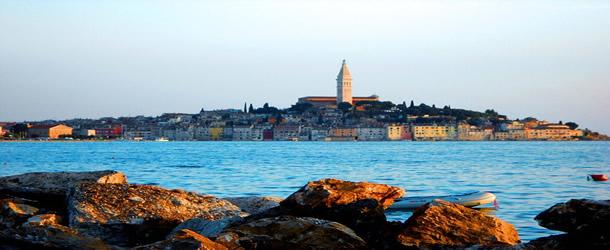 croatie, mer