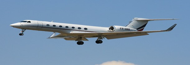Louer un jet privé pour un voyage de rêve