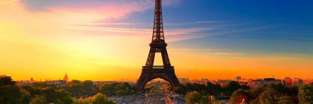 Cinq villes d'Europe à ne pas manquer